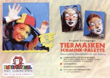 28907 EulenspiegelTiermasken
