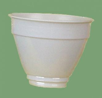 751821 100 Stück Kaffeetasseneinsätze aus Plastik, für 0, 15l Kaffee,