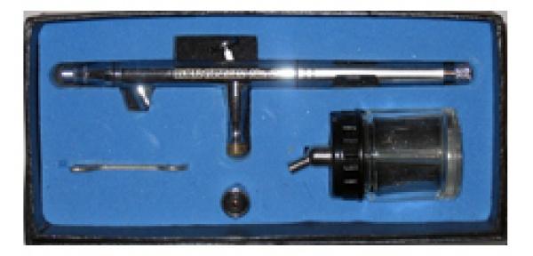 es424285 Airbrush Pistole Eulenspiegel No. 2 - Vorschau
