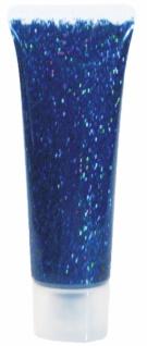 es907030 Glitzer Gel Blau Juwel, 18ml Tube...