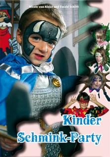 es999622 Kinder Schmink Party - Vorschau