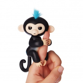 Cenocco CC-9048; Happy Monkey Schwarz