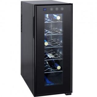 """12 Flaschen Weinkühlschrank Getränkekühlschrank """""""