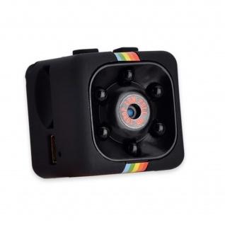 Cenocco CC-9047: Mini-Kamera HD1080P Schwarz