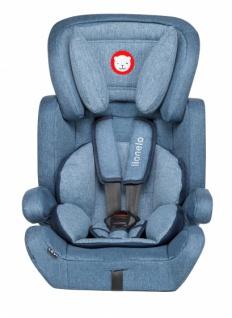 autositz Levi Modern Gruppe 1-3 Jeans