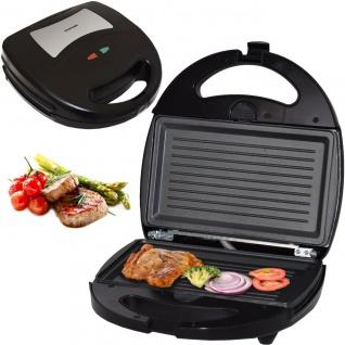 Chef-Maker SM-1300W mit Platten