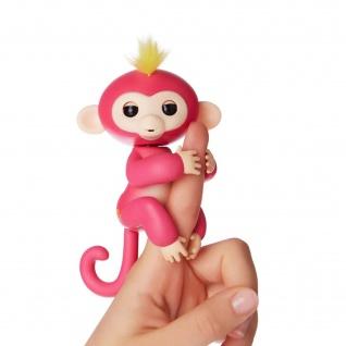 Cenocco CC-9048; Happy Monkey Rosa