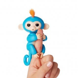 Cenocco CC-9048; Happy Monkey Blau