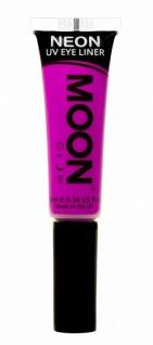 UV Eyeliner Neon Intense 10 ml lila