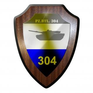 Wappenschild / Wandschild / Wappen - PzGrenBtl 304 Panzergrenadierbataillon#6992