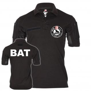 Tactical Polo BAT La Brigade Anti-Terrorisme Uniform Tunis Tunesien Police#22233