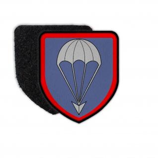 Patch LLBrig 26 Abzeichen Luftlandebrigade Fallschirmjäger Wappen #26681