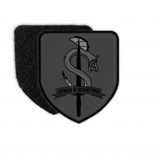 Patch SpezKdoKp KSK Bundeswerhr Spezialeinheit Klett Uniform Abzeichen #36196
