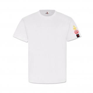 Obermaat Navigation NVA DDR Abzeichen Uniform Marine Matrose T-Shirt #31677