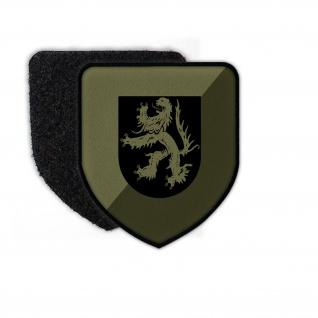 Patch HSchBrig 56 Tarn Abzeichen Heimatschutz Brigade Bundeswehr Aufnäher #25255