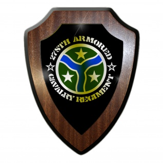 278th Tank Cavalry Regiment Us Army United States Amerika Wappenschild #19822