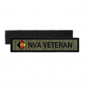 Namenspatch NVA Veteran Reservist DDR Nationale Volksarmee Aufnäher #27758