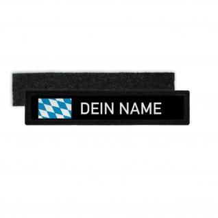 Namenschild Bayern Dein Name Deutschland Freistaat Oktoberfest #26148