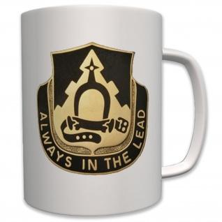 Militär 303 Us Kavallerie Patch Abzeichen Emblem Einheit Us - Tasse Kaffee #6411