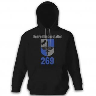 Heeresfliegerstaffel 269 Bundeswehr Wappen Abzeichen Heeresflieger #14246