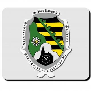 Stabverskp Stabs Versorgungskompanie Gebirgsjägerbataillon 571 Mauspad #16439