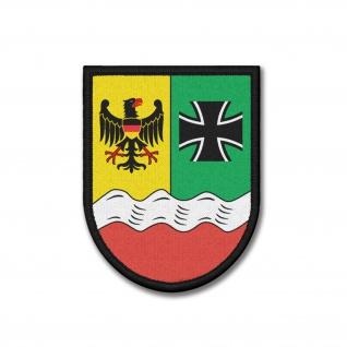 Patch BAPersBw Bundesamt für das Personalmanagement der Bundeswehr Wappen #37444