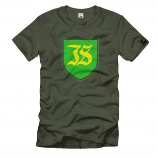 InfSchule Hammelburg Bundeswehr Heer Heeresamt Bw Deutschland - T Shirt #1218