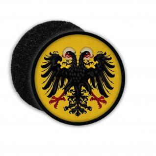 Patch Heiliges Römisches Reich Deutscher Nation Sacrum Imperium Romanum #20438