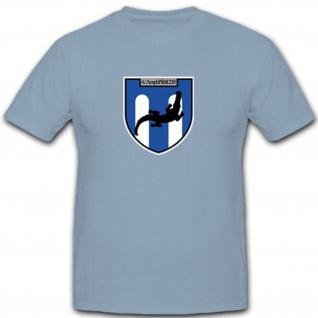 4. AmphPiBtl 230 Amphibisches Pionier Bataillon Wappen Abzeichen T Shirt #10147