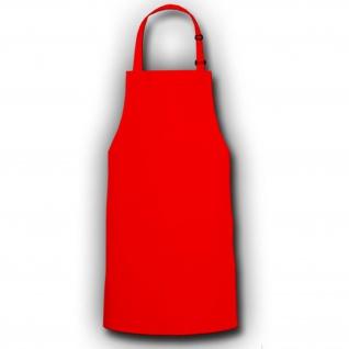 Schürze Küchenschürze BBQ Girll Koch Apron - Kochschürze / Grillschürze #15990