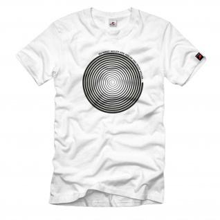 Du wirst Geiler und Geiler Humor Fun Spaß - T Shirt #468