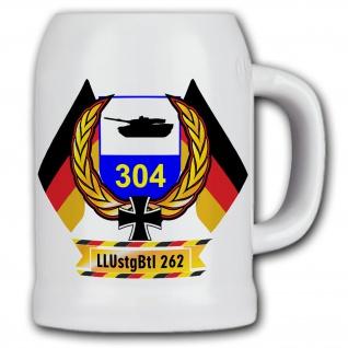 PzBtl 304 Panzer Bataillon BW DZE Andenken Uffz Korps BW Stier #11854