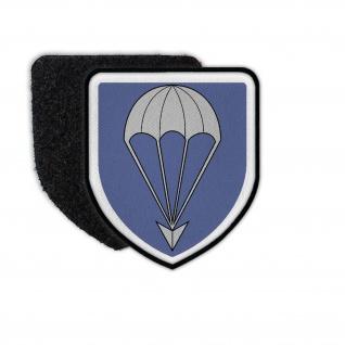 Patch LLBrig 25 Luftlandebrigade BW Fallschirmjäger Luftlande Wappen #26680
