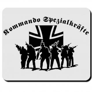 Bundeswehr Einheit Einsatz Kommando Spezialkräfte Elite Ksk - Mauspad PC #16635