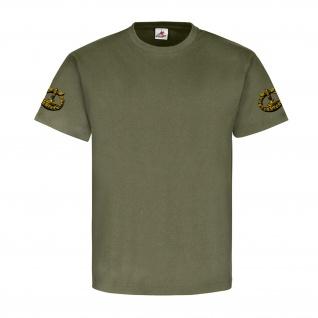 U-Boot Unterseeboot deutsche Marine Abzeichen Emblem - T Shirt #8247