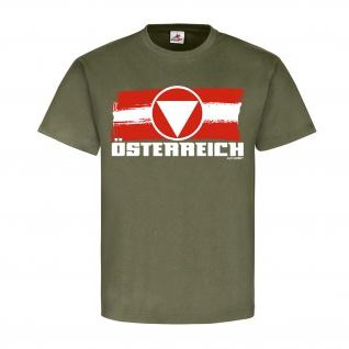 Österreich BH Bundesheer Wappen Abzeichen Jägerbataillon Panzerbataillon #21733