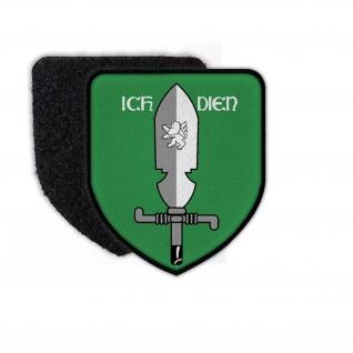 Patch PzGrenBtl 51-52 Panzergrenadierbataillon Bundeswehr Wappen #24082