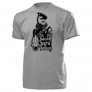 Légion étrangère Si vis pacem para bellum Fremdenlegion Famas T Shirt #17292