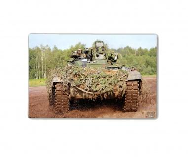 Poster M&N Pictures Schützenpanzer MARDER Panzergrenadier ab30x20cm #30249