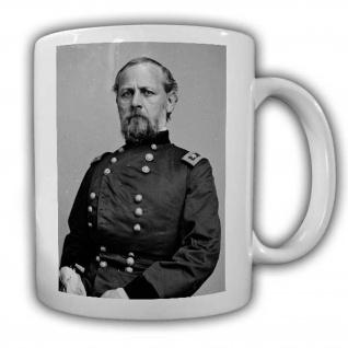 Don Carlos Buell Major Genera lPresident Green River Iron Company Ohio#22615