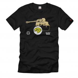 Schwere Panzer Abteilung Feldherrnhalle Tiger Spzabt WH Ostfront #1262