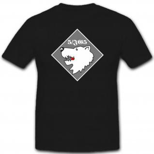 5 JG5 Luftwaffe WK Wappen Emblem Abzeichen WH Eismeer T Shirt #2394