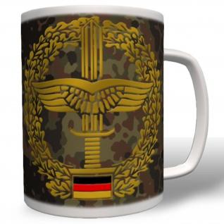 Heeresflieger Abzeichen Bundeswehr Bw - Tasse #1954