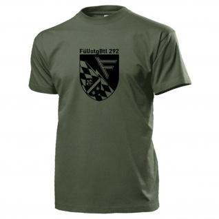 FlaRakRad Roland Waffensystem auf Lkw 15 t Kat 1 BW - T Shirt #17422