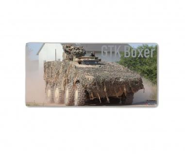 Poster M&N Pictures GTK Boxer BW Plakat Bundeswehr Gepanzerte ab30x14cm#30246