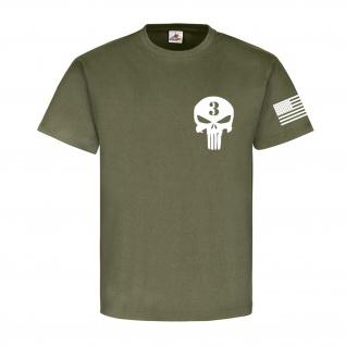 the SNIPER legend USA Amerika USMC Us Marine Corps - T Shirt #17762