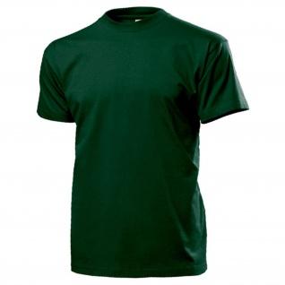 Waldgrün T Hemd Army Alfashirt Einsatzhemd T Shirt #15978