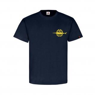 Kampfschwimmer Eckernförde Marine Kompanie Bundeswehr Marine T-Shirt #31425