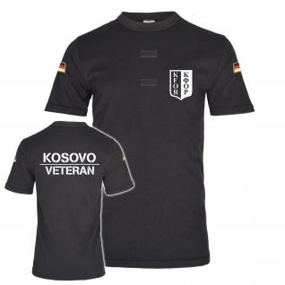 Gr. 3XL - KFOR Veteran Kosovo #R239