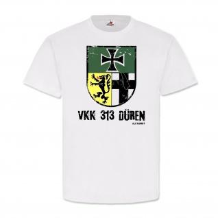 VKK 313 Düren Verteidigungskreiskommando Bundeswehr DN Panzer Kaserne #21720